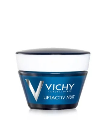 Vichy LiftActiv Supreme Night Anti-Wrinkle&Firming Cream